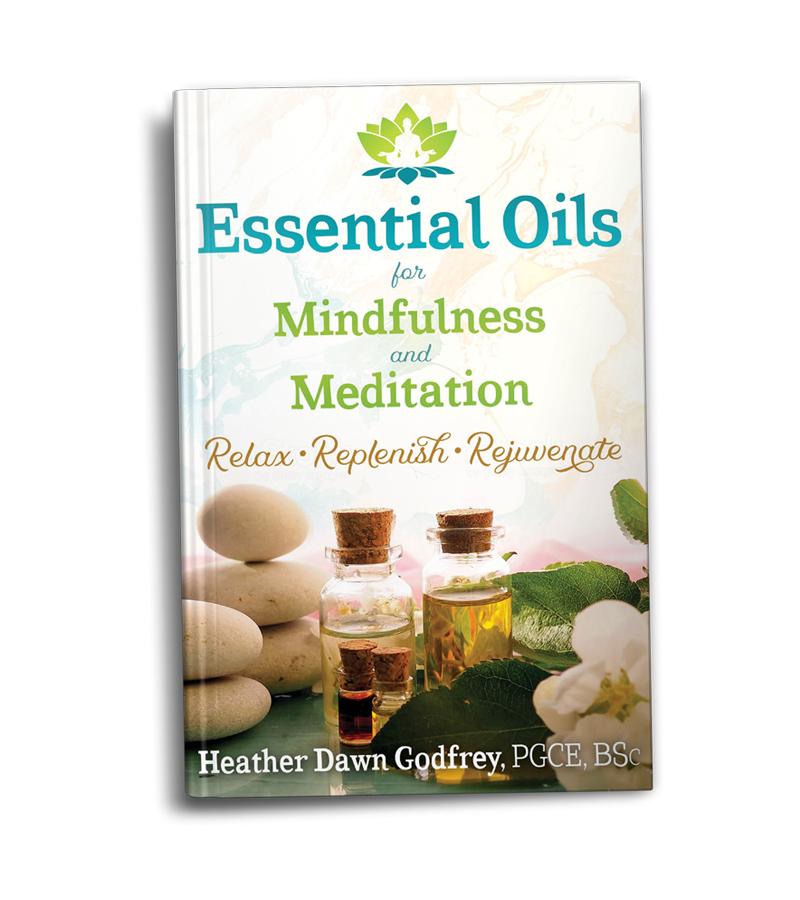 essential oils book 1