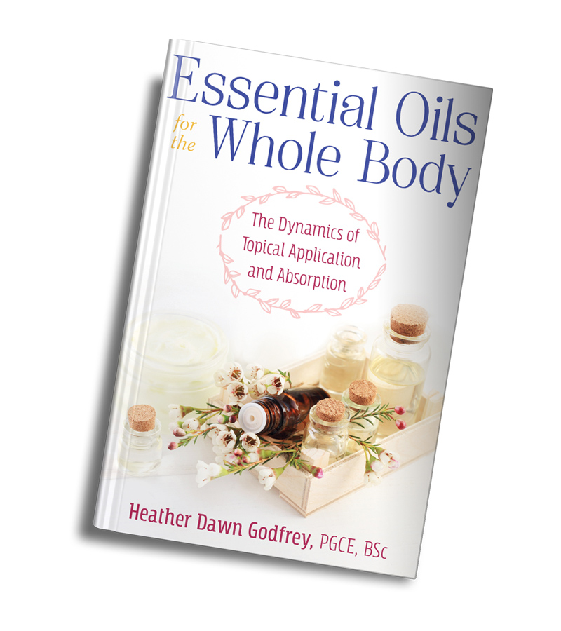 essential oils book 2