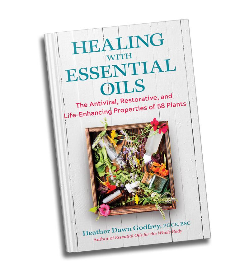 essential oils book 3